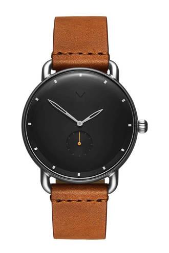 Revolver Argo horloge D-MR01-BSL