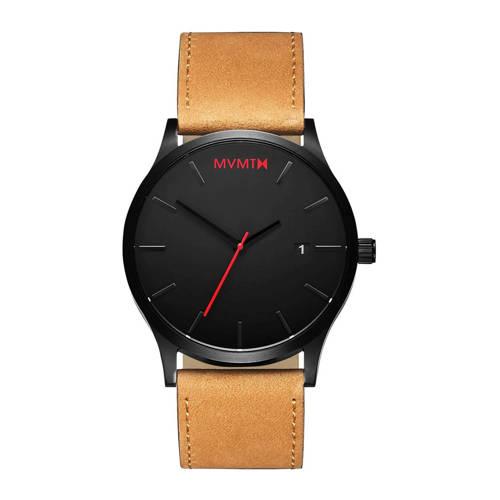 MVMT Classic Tan horloge D-L213.5L.351 kopen