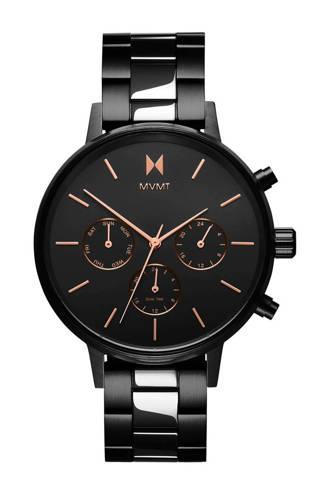 Nova Crux horloge D-FC01-BL