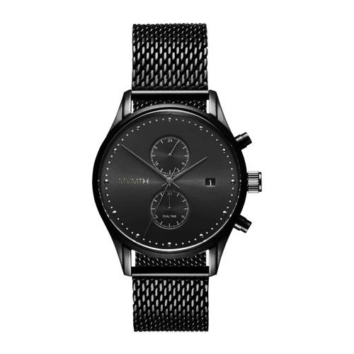 MVMT Voyager Slate horloge D-MV01-BL2 kopen