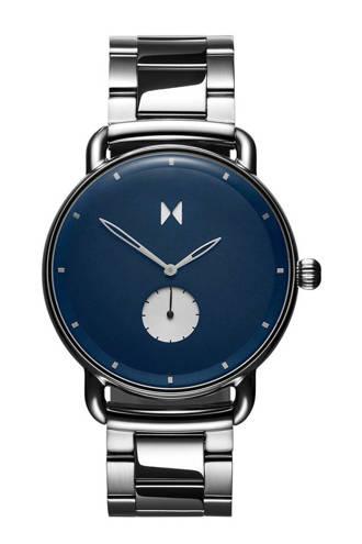 Revolver Opas horloge D-MR01-BLUS