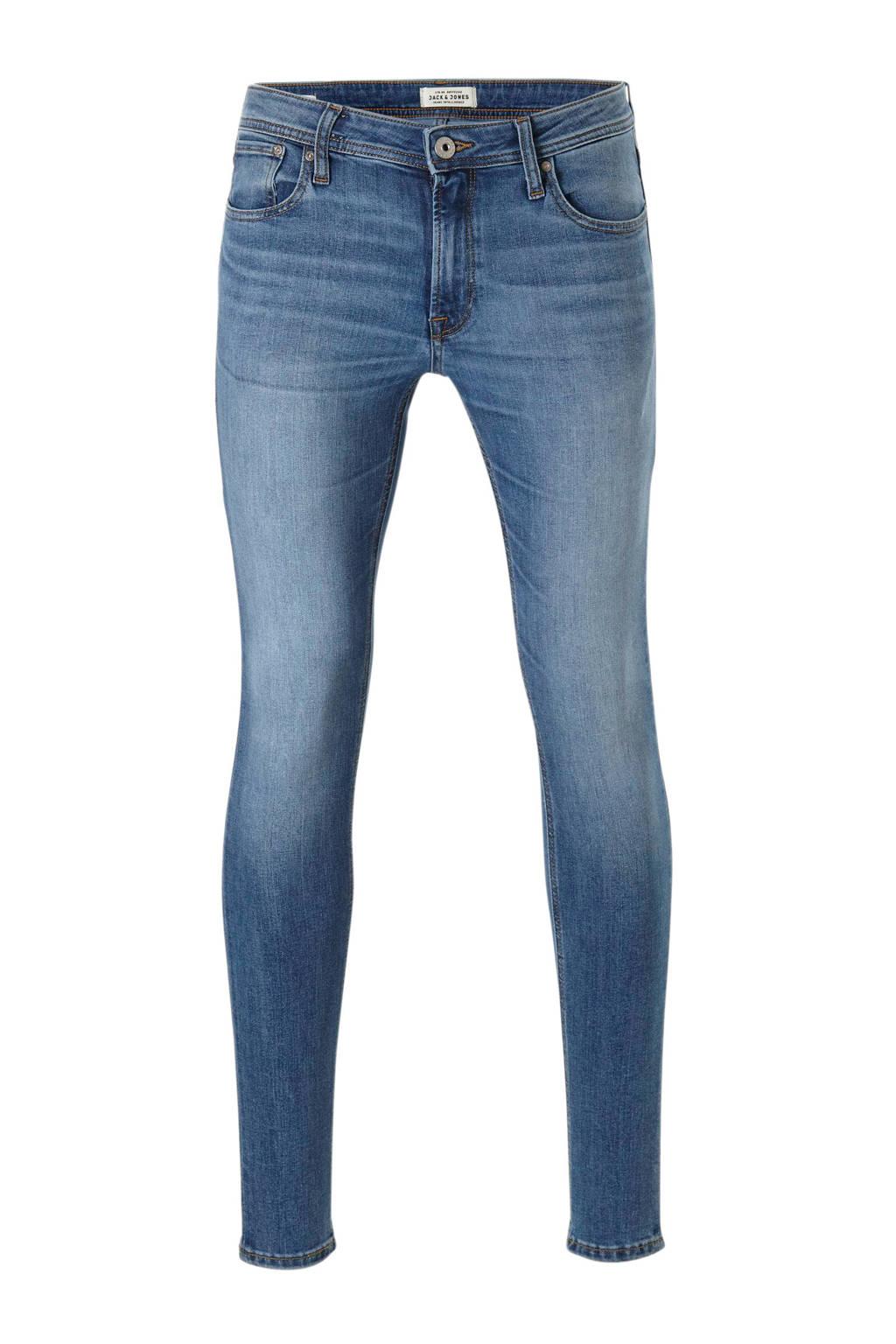 JACK & JONES ORIGINALS super skinny jeans Tom, Light denim