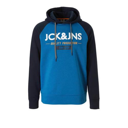 Jack & Jones Core hoodie Leon kopen