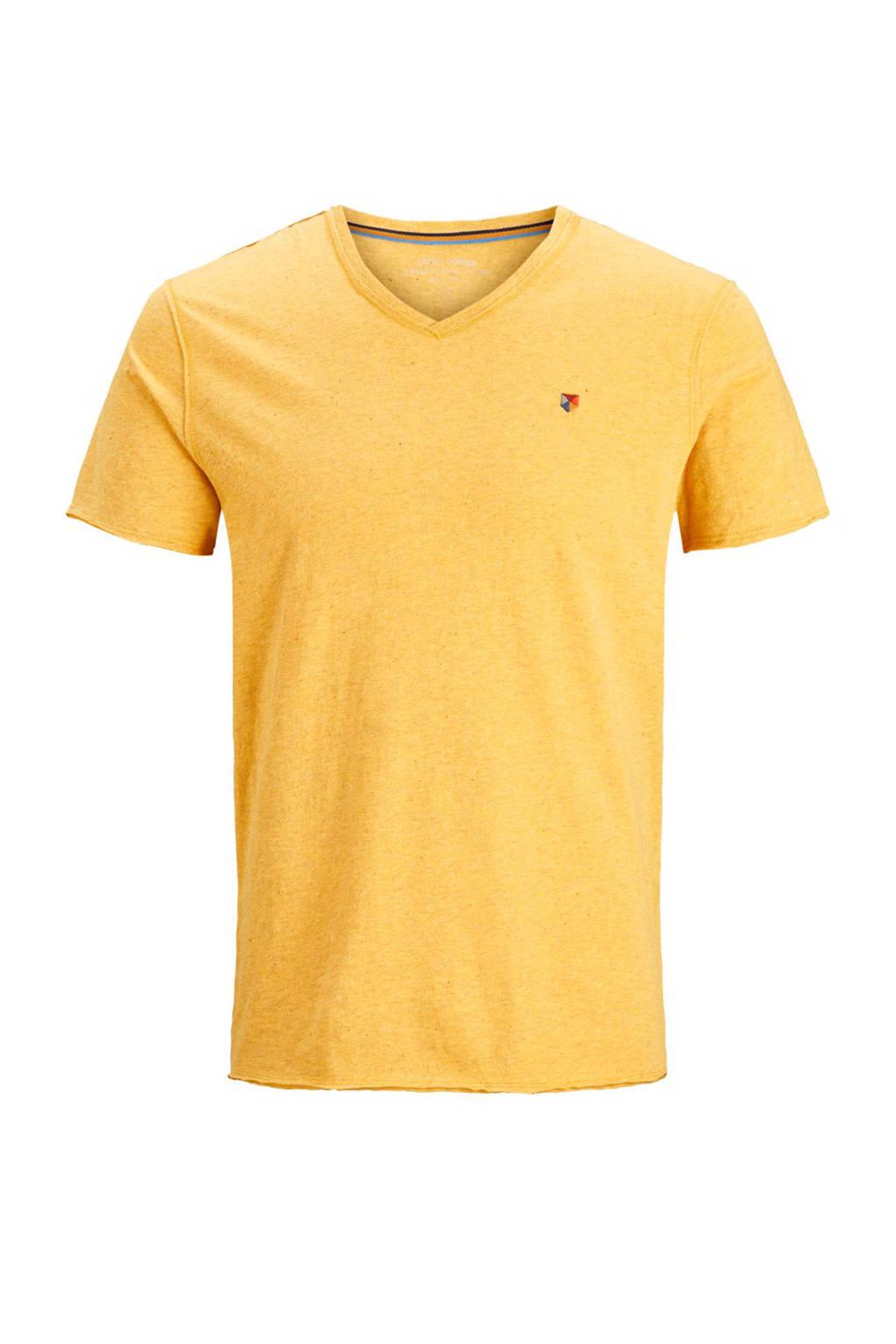 Jack & Jones Premium T-shirt, Geel