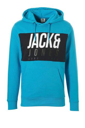 Core hoodie