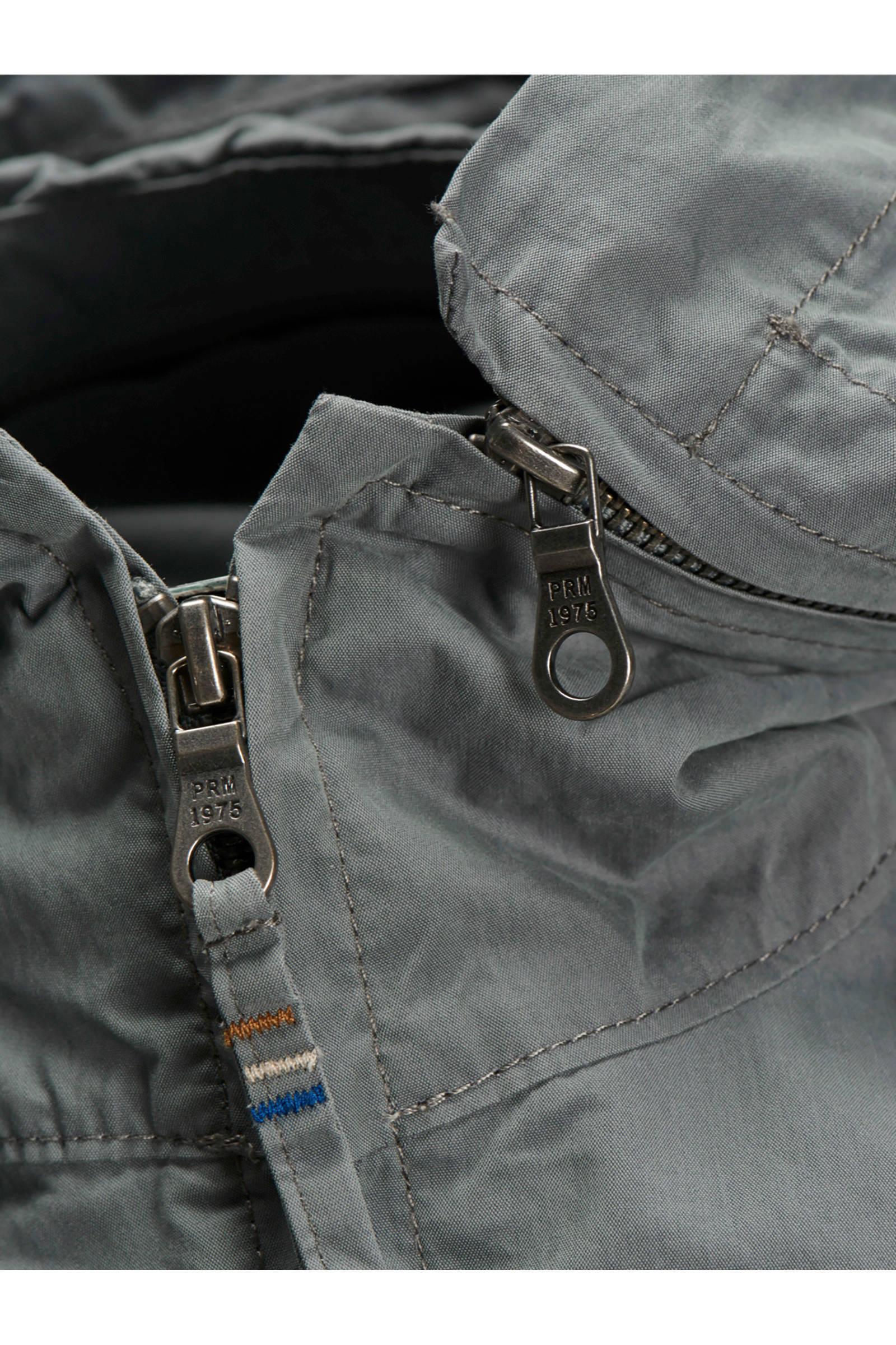 Premium capuchon Jack afneembare jas Jones met 5wFFBSnqx