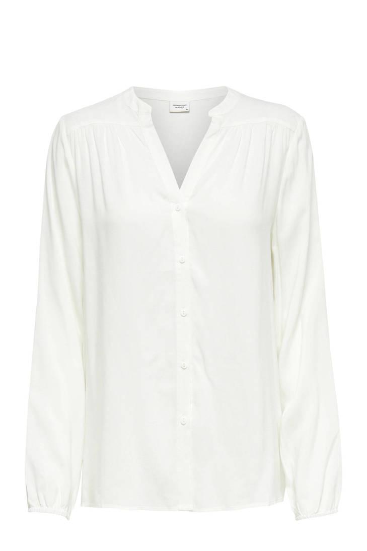 JACQUELINE JACQUELINE DE YONG DE blouse YONG nzO5qT