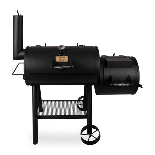 Patton Oklahoma smoker barbecue kopen