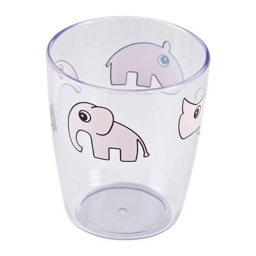 Done by Deer mini-glas Deer friends