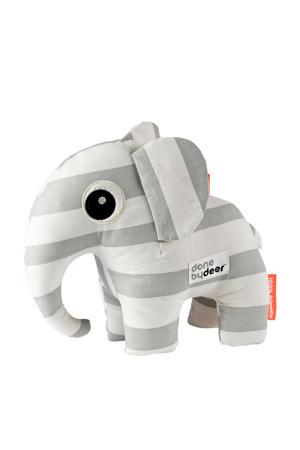 knuffel olifant Elphee knuffel 26 cm