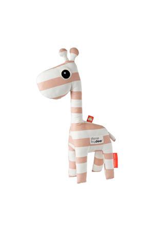 knuffel giraf Raffi knuffel 37.5 cm