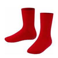FALKE Catpads huissokken rood, Rood