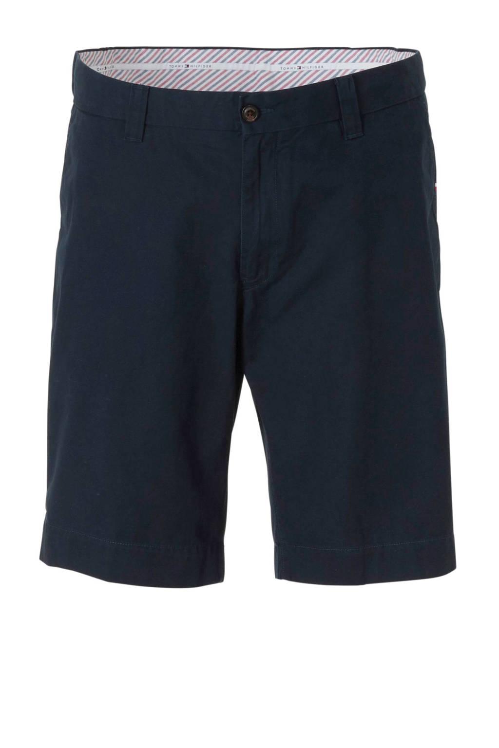 Tommy Hilfiger Big & Tall +size regular fit bermuda marine, Marine