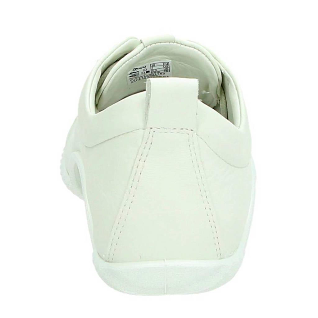 Ecco Wit Leren Leren Sneakers Wit Ecco Sneakers q7t5gwWzaa