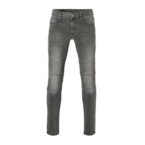 C&A Angelo Litrico skinny fit jeans grijs