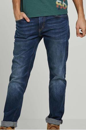 regular fit jeans Josh blauw