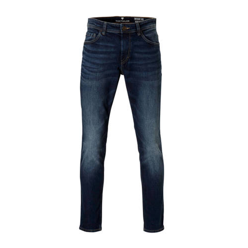Tom Tailor regular fit jeans Josh blauw