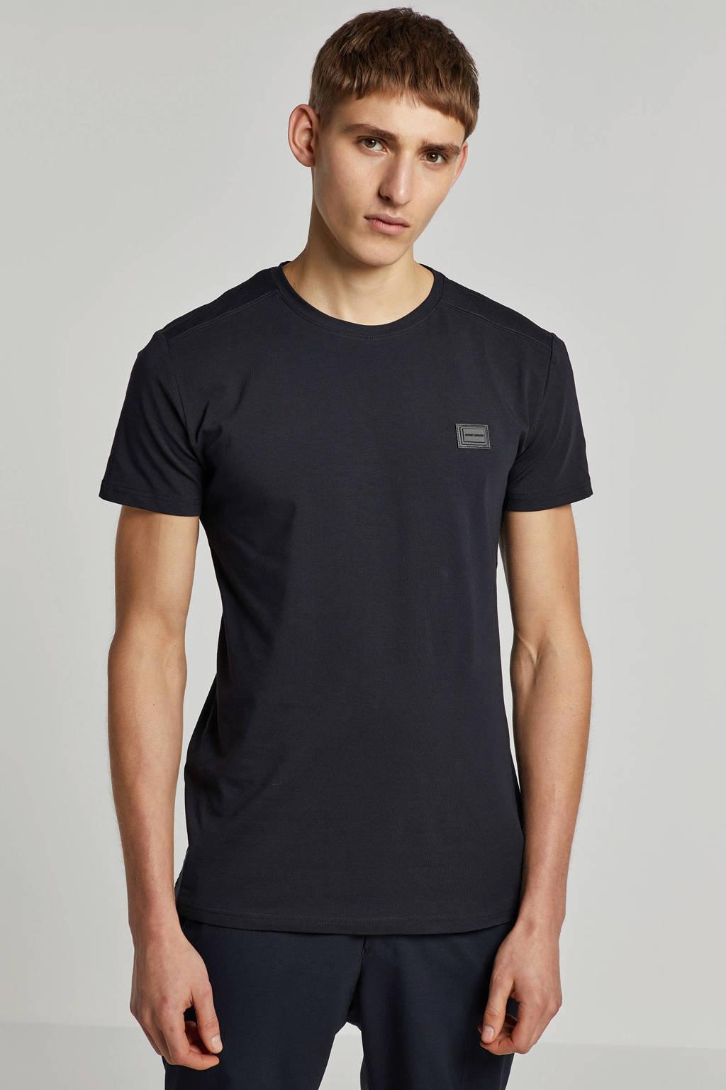 Antony Morato T-shirt marine, Marine