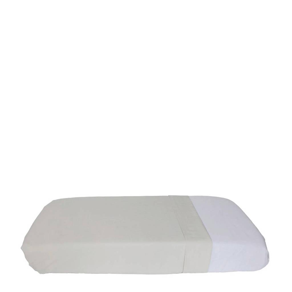 IMPS&ELFS ledikantlaken ecru 120x150 cm, Ecru