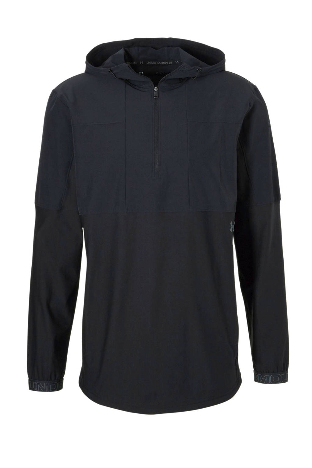 Under Armour   sportsweater, Zwart