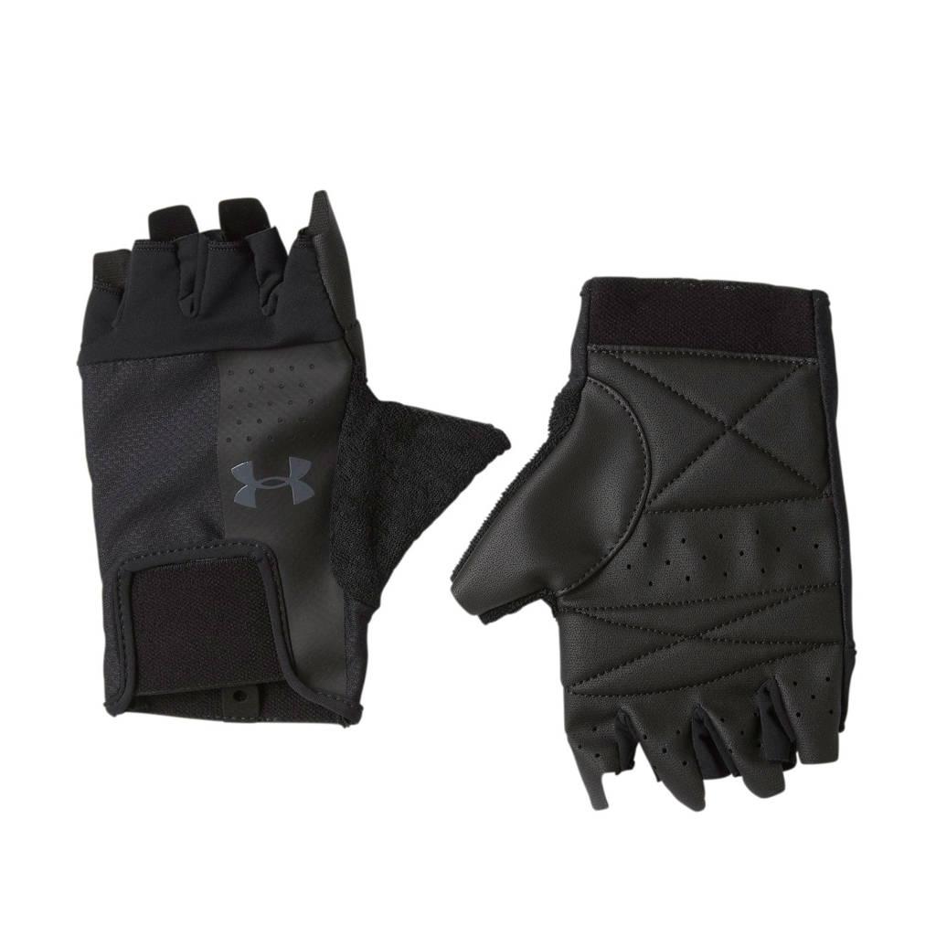 Under Armour  fitness handschoenen zwart