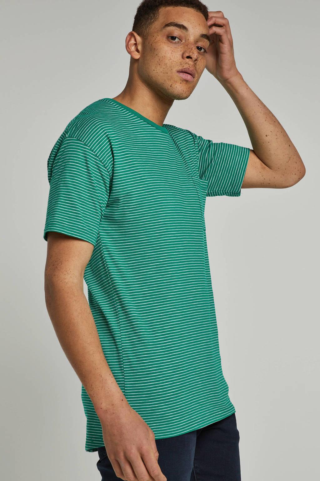 Only & Sons T-shirt, Groen