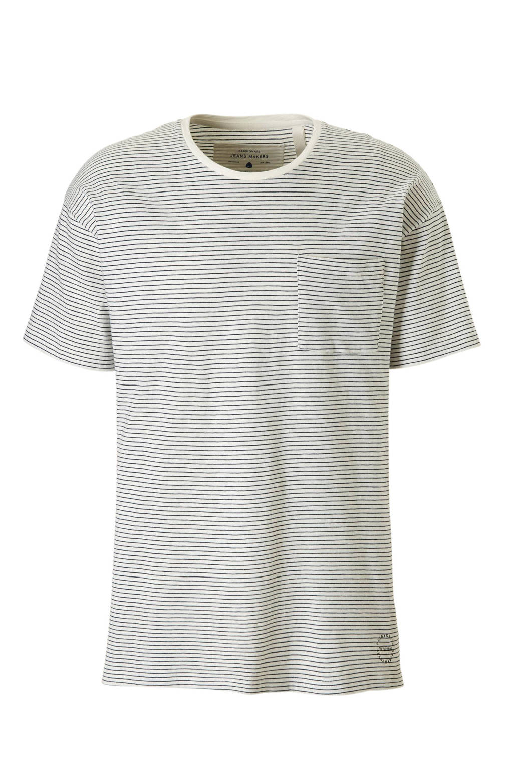 ONLY & SONS T-shirt, Wit