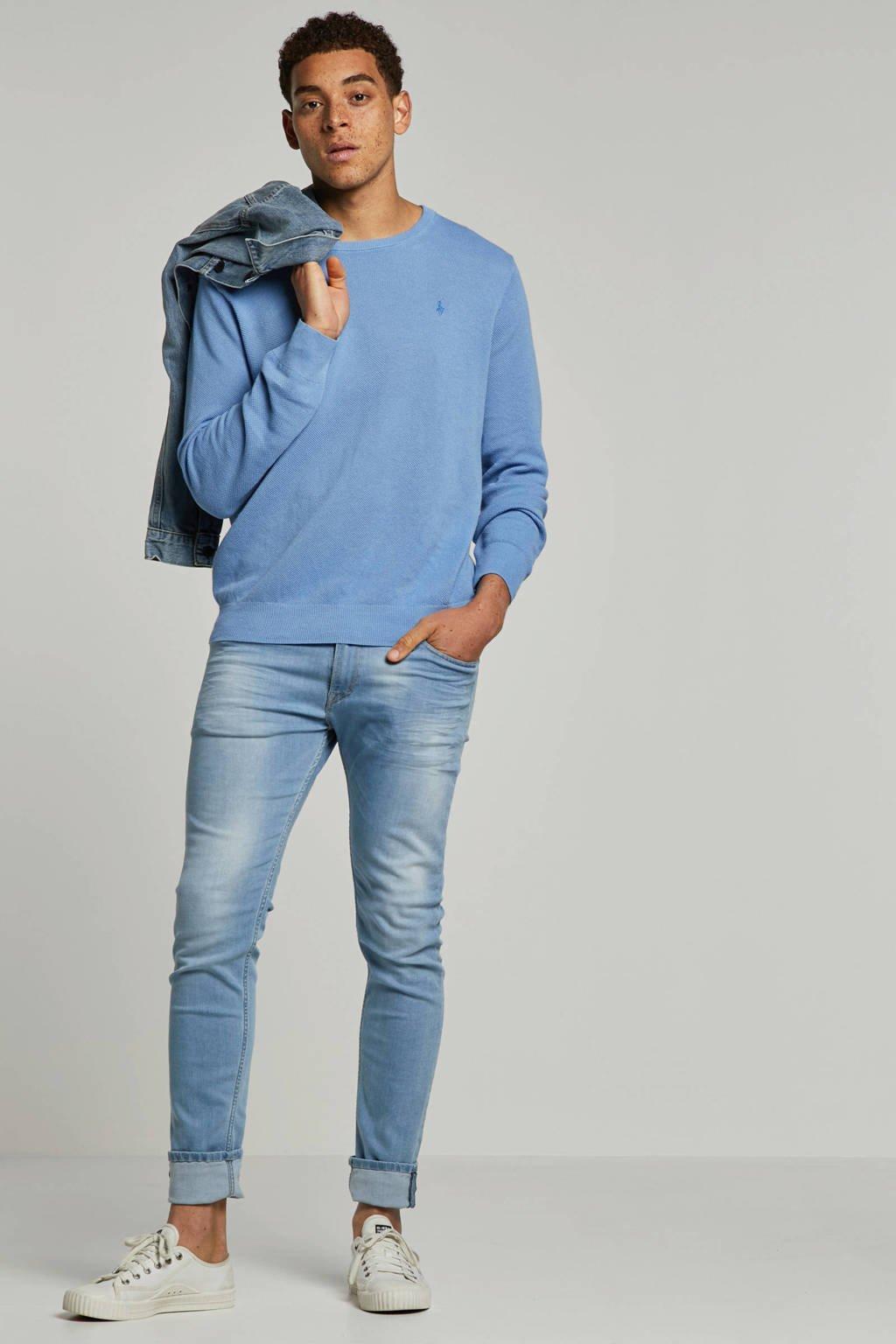 REPLAY slim fit jeans Jondrill, Light denim