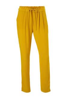 Lewis broek geel