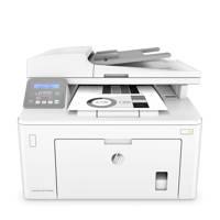 HP HP LASERJET PRO laserprinter, Wit