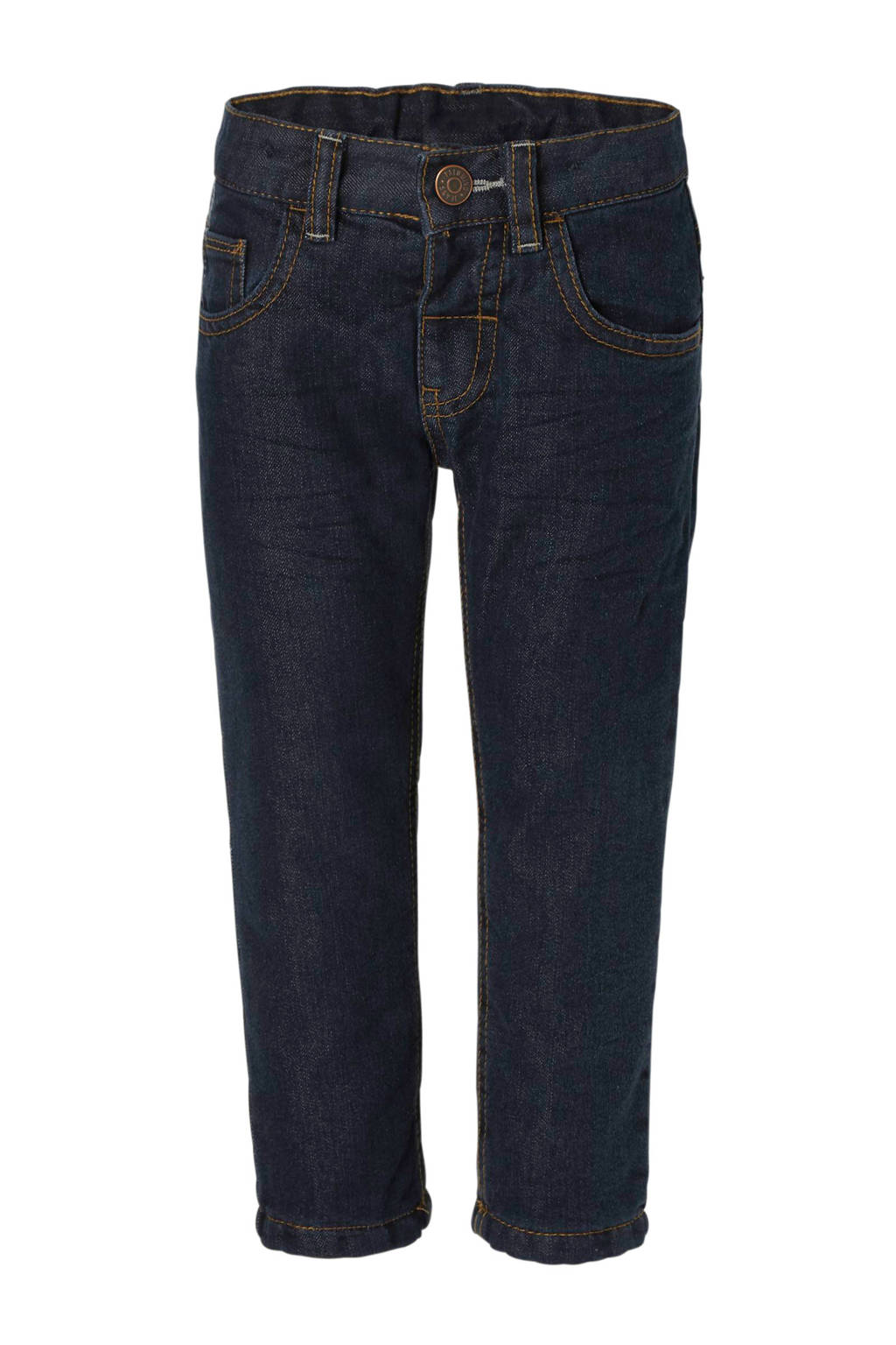 C&A Palomino slim fit thermo jeans, Dark denim
