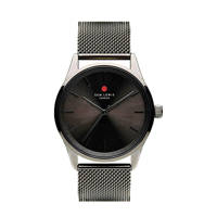 Sem Lewis horloge SL1100001, Grijs