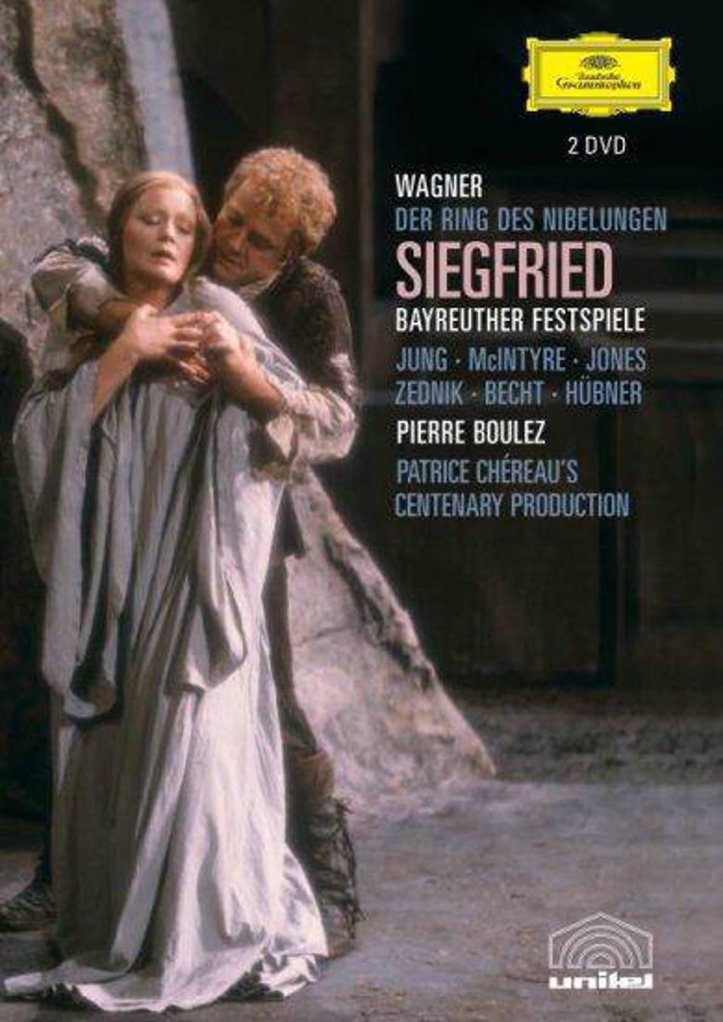 Wagner - Siegfried (DVD)
