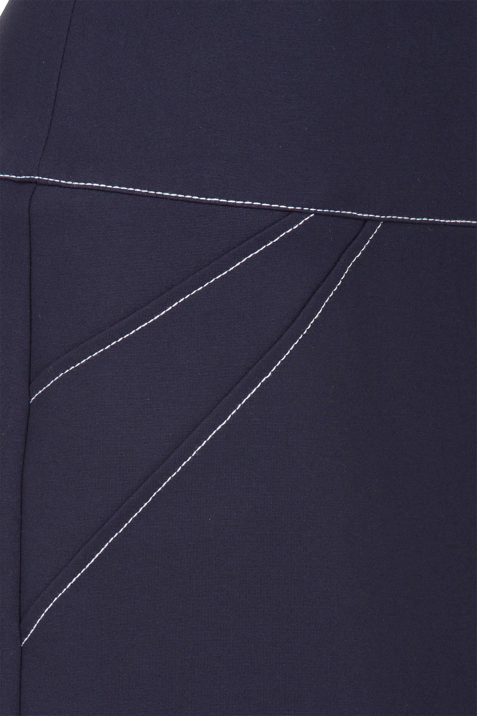 uniek ontwerp heet product grote verscheidenheid aan stijlen Promiss Promiss Donkerblauw Rok Dameskleding Promiss ...