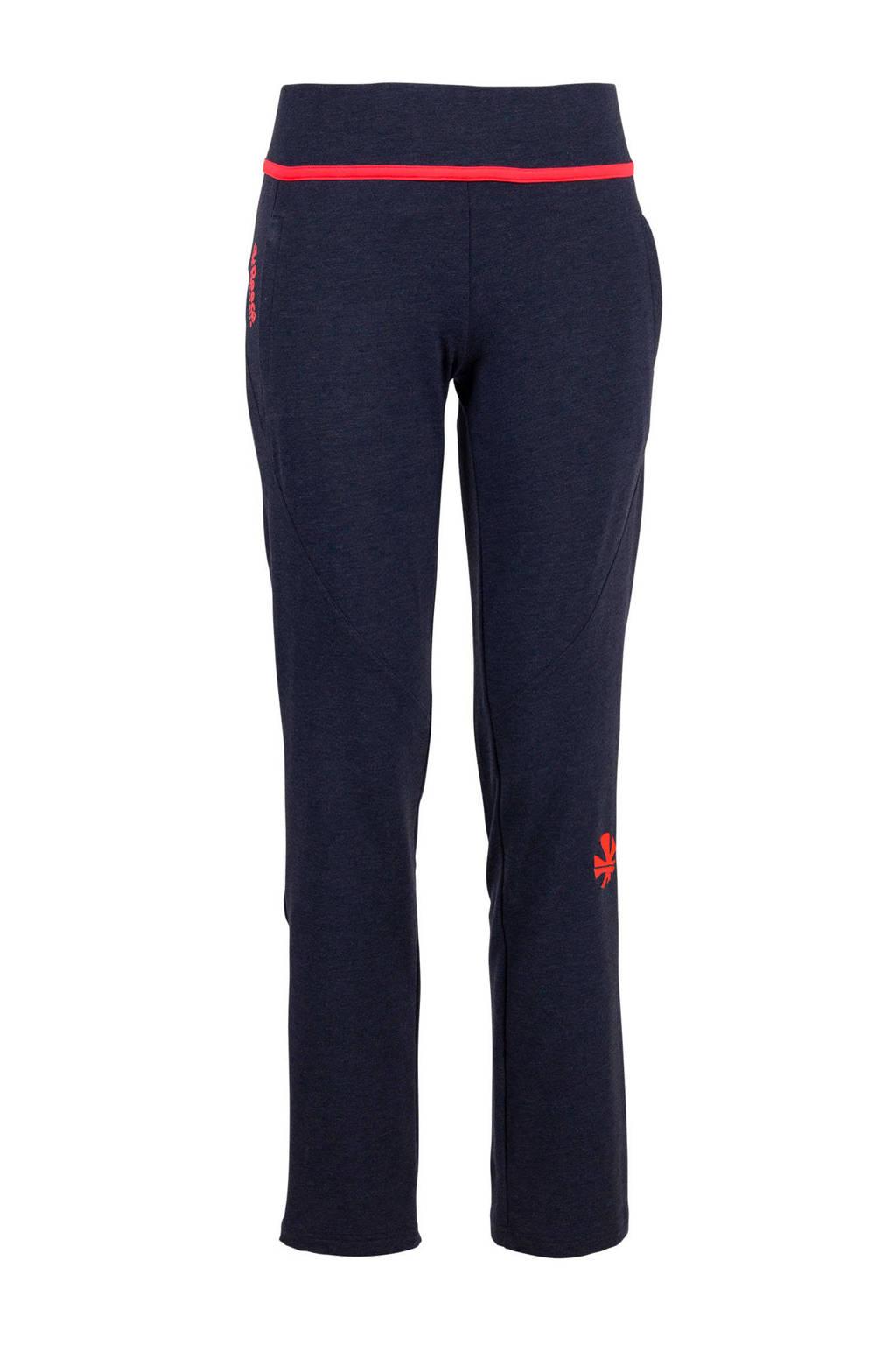 Reece Australia trainingsbroek donkerblauw/roze, Dames