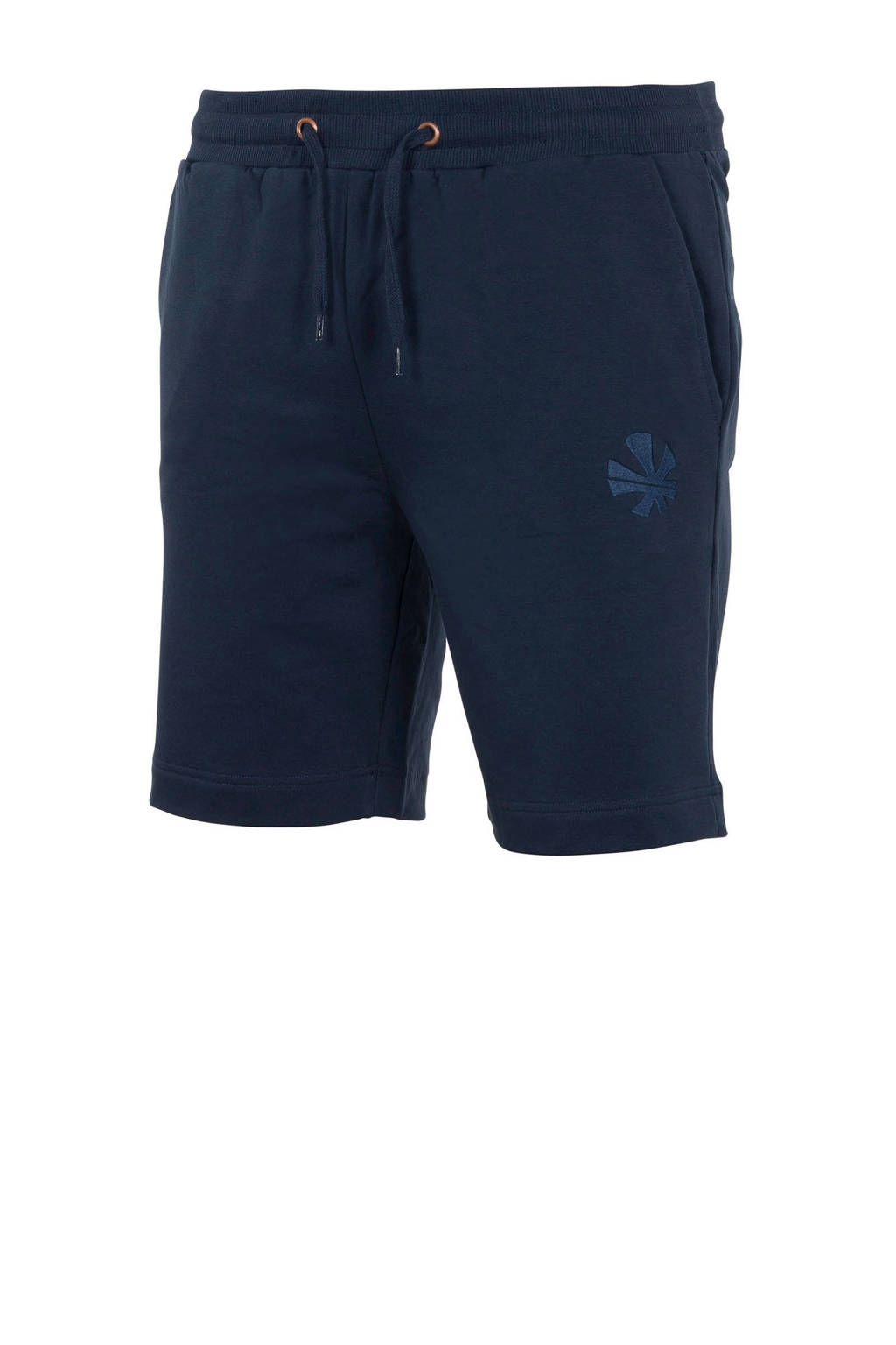 Reece Australia   sportshort donkerblauw, Donkerblauw