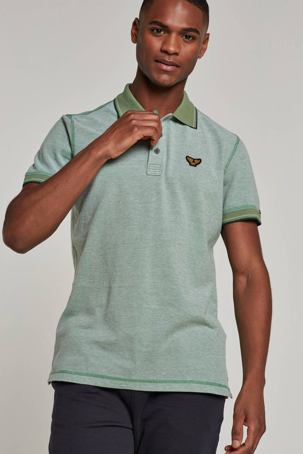 PME Legend Polo, Groen