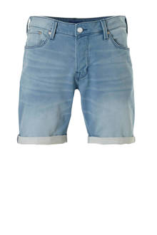 Jeans Intelligence regular fit jeans short