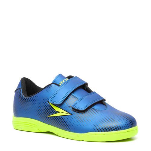 Scapino Dutchy kids zaalsportschoenen blauw kopen