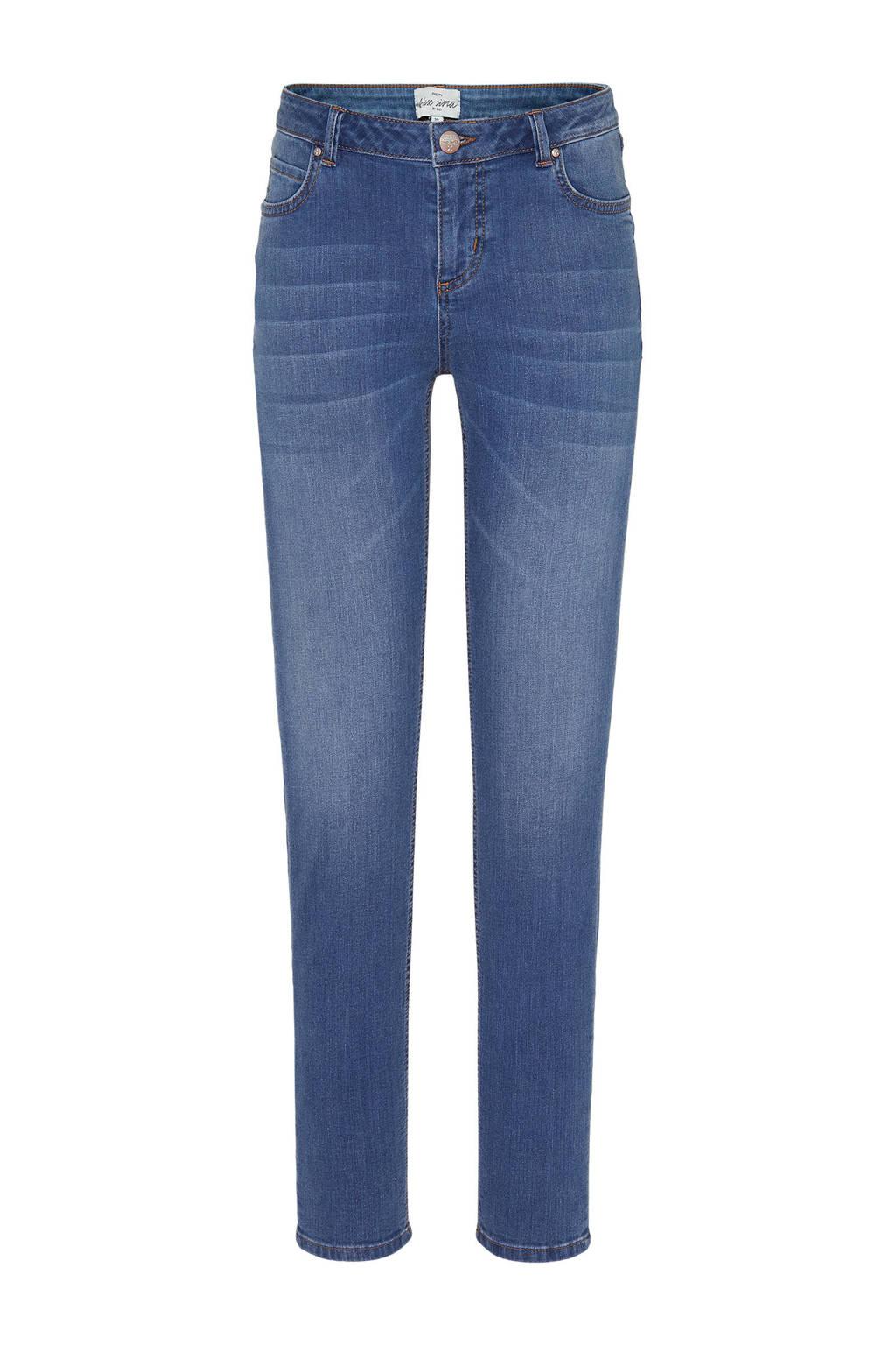Didi high waist skinny jeans, Light denim