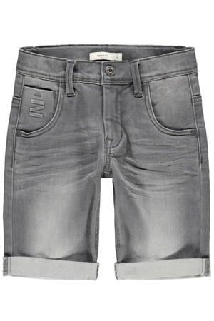 jeans bermuda Theo