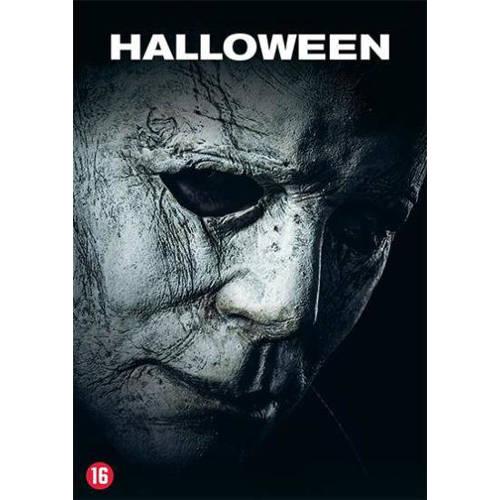 Halloween (DVD) kopen