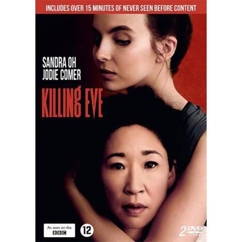 Killing Eve - Seizoen 1 (DVD) kopen