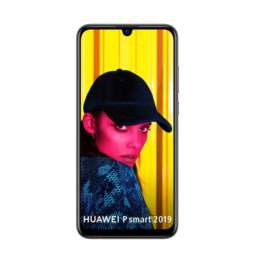 Huawei P SMART 2019 smartphone, Zwart