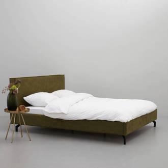 Bed 140x200 Hout.Tweepersoonsbedden Bij Wehkamp Gratis Bezorging Vanaf 20