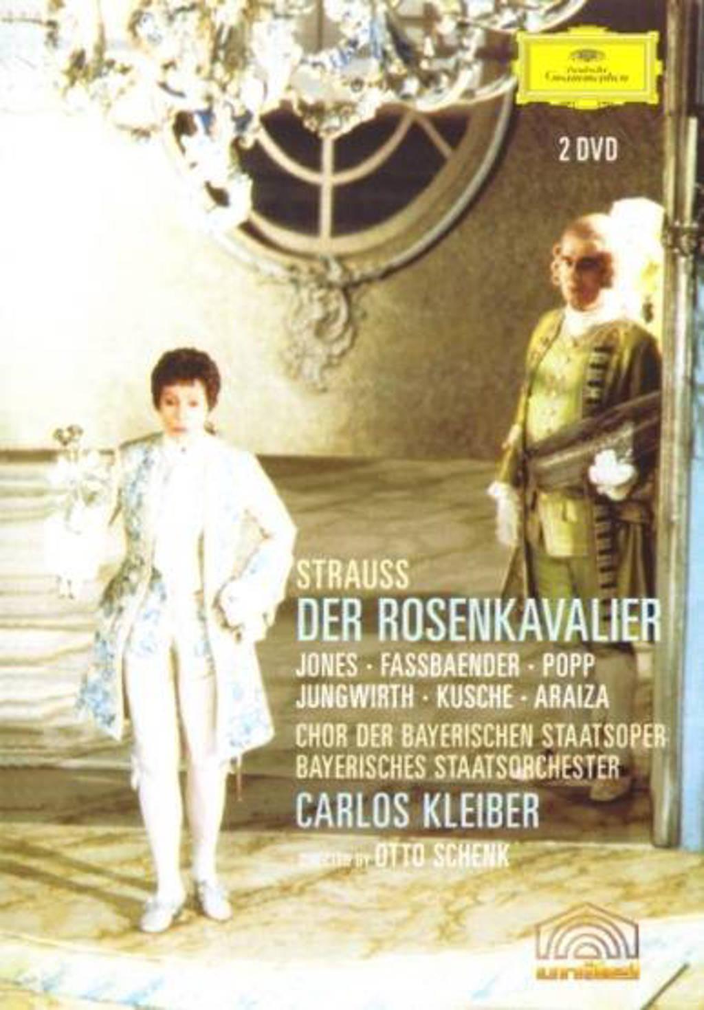 Strauss - Der rosenkavalier (DVD)