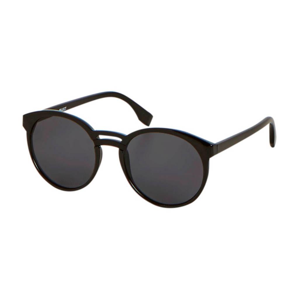 OBJECT zonnebril zwart, Zwart