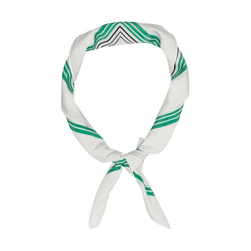 ONLY sjaal groen