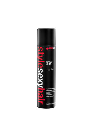 Texturizing Spray Clay haarspray - 155 ml