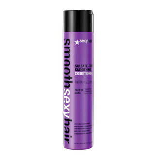 Sulfate-Free Smoothing Anti Frizz conditioner - 300 ml